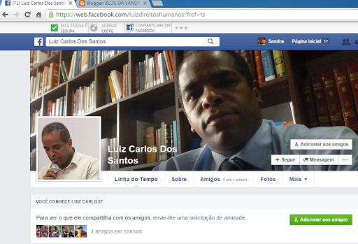 LUIZ CARLOS FB